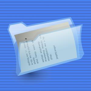 複合機(コピー機)でクリアファイルの印刷ができる?